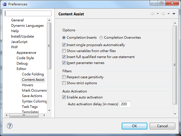 Ultimate Guide on Solving Eclipse Auto Code Completion or Content